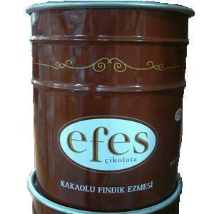 Efes Kakaolu Fındık Ezmesi 23Kg