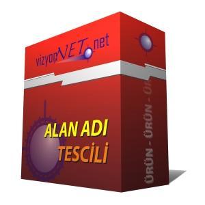 Alan Adı Tescili (Domain Name)