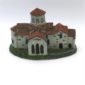 Ayasofya Müzesi Minyatürü